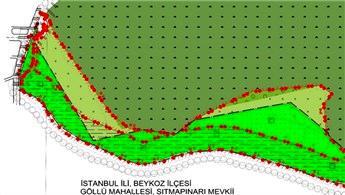 Beykoz'da yapılacak olan golf alanı için onay!