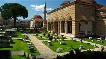 Bursa turizminde hedef rotalar: Tirilye, Gölyazı, İznik