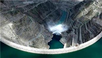 Deriner Barajı ekonomiye 850 milyar dolar katkı sağladı