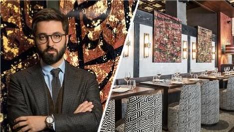 Mimar Savatlı'nın Mitte Karaköy projesi Wallpaper dergisinde!