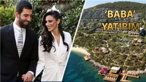 Arda Turan Bodrum'da villa arayışında...