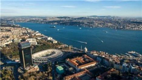 İstanbul'un 6 değerli ilçesinde kiralık-satılık gayrimenkuller!