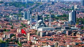 Ankara Büyükşehir Belediyesi 318 milyon TL'ye 5 taşınmaz satıyor