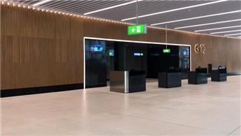 İstanbul Havalimanı'nın ahşap tasarımı beğeni topluyor