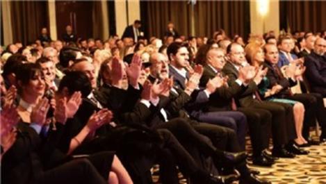 Ceylan İnşaat, İstanbul Marka ve Kariyer Zirvesi'ne sponsor oldu