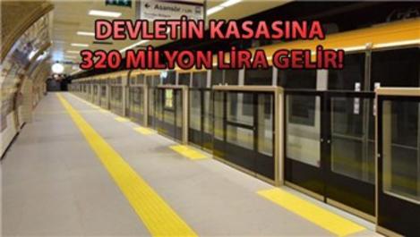 Raylı ulaşım sistemlerinin harcamaları belediyelerden sağlanacak