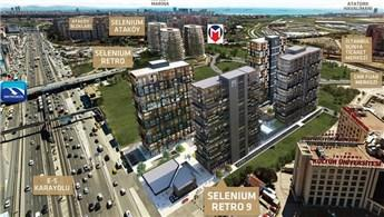 Selenium Retro 9'da  700 bin TL'ye ev sahibi olabilirsiniz!