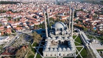 Edirne Milli Emlak Müdürlüğü 17 milyon TL'ye 2 arsa satıyor!