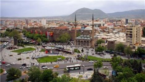 Kayseri Belediyesi'nden 6 milyon TL'ye satılık akaryakıt istasyon