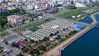 Samsun Belediyesi 4 akaryakıt istasyonu arsası satıyor!