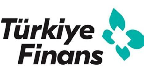 Türkiye Finans'a 'Avrupa'nın En İyi Ofis İç Mimarisi' ödülü