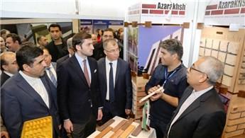 Uluslararası Batum Yapı İnşaat ve Teknolojileri Fuarı açıldı