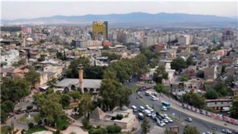 Kahramanmaraş Belediyesi'nden satılık 2 arsa
