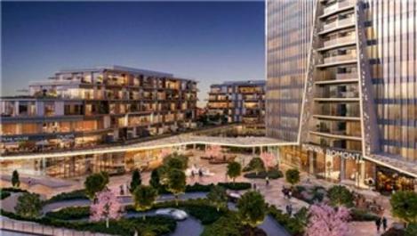Nidapark Bomonti'de daire fiyatları 921 bin TL'den başlıyor!