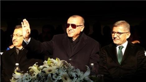 'Atatürk Havalimanı'nı millet bahçesine çeviriyoruz'