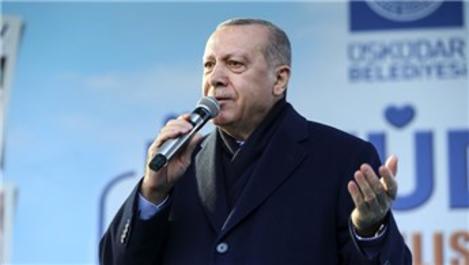 'Üsküdar, İstanbul'un en merkezi yerlerinden biri olacak'