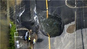 İnsanlığın sonu depremle olabilir!
