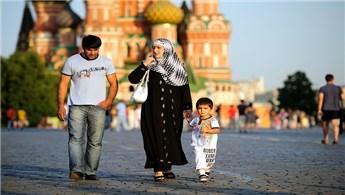 Helal turizmin rotası yurt dışına çevrildi!