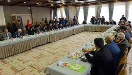 Erzurum Kalesi'nde çevre düzenlemesi yapılacak