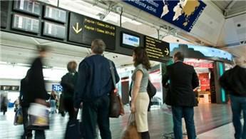 İstanbul'daki havalimanlarından 94 milyon yolcu uçtu!