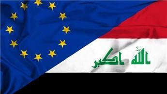 AB'den Irak'a 72,5 milyon avroluk yeniden imar desteği