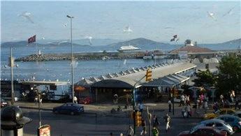 Kadıköy'deki balıkçı barınağı 10 yıl süre ile kiraya verilecek