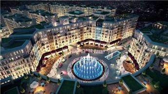 'Meydan Ardıçlı' projesinin yüzde 50'si yabancıya satıldı