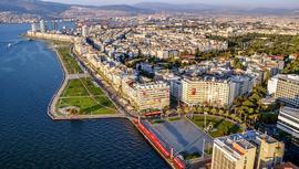 İmar Barışı'nda en fazla başvuru yapılan il İzmir oldu