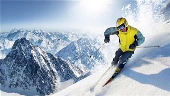 Mehmet Özhaseki, Ankara'ya kayak merkezi yapacak!