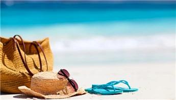 Yaz tatili için kontenjanların yüzde 40'ı satıldı!