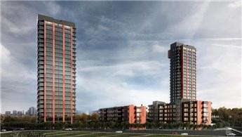 Cepa Evleri İncek'te daire fiyatları 469 bin liradan başlıyor