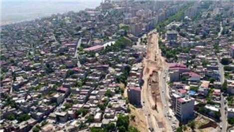 Kahramanmaraş Belediyesi'nden 14 milyona satılık 3 taşınmaz!