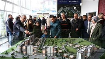 Ankara Golfkent'ten yabancı yatırımcıya büyük kolaylık!