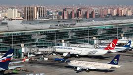 Atatürk Havalimanı'nın fuar işletmesine TİM talip oldu!