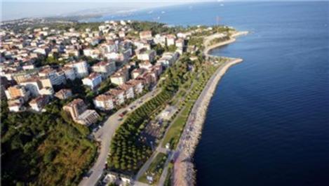 Gebze Belediye Başkanlığı'ndan 21 milyon TL'ye satılık taşınmaz