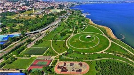 İzmit Belediye Başkanlığı'ndan kiralık otopark!