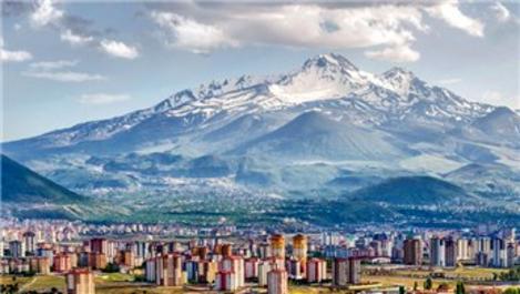 Kayseri Büyükşehir Belediyesi'nden satılık arsa!