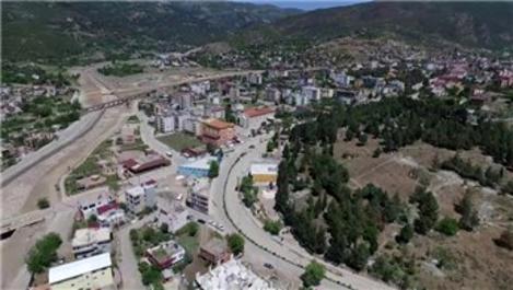 Osmaniye ÖİB'den 5 milyon TL'ye satılık 2 tarla!