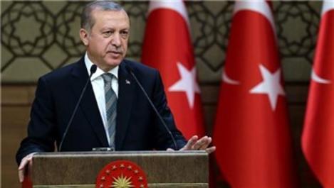 Cumhurbaşkanı Erdoğan, ikinci 100 Günlük Eylem Planı'nı açıkladı