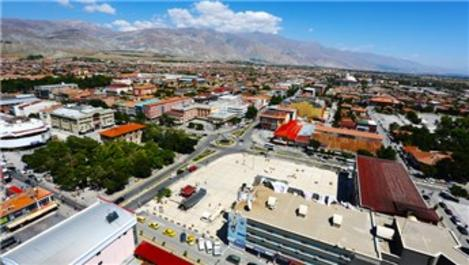 Erzincan Belediye Başkanlığı'ndan 3 milyon TL'ye satılık arsa