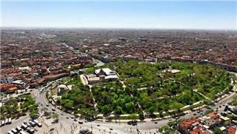 Konya Meram Belediyesi'nden 3 milyon TL'ye satılık restoran!