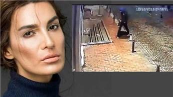 Oyuncu Sevinç Meşe'nin evine hırsız girdi