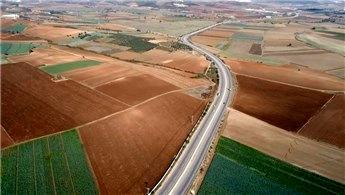 Türkiye'nin ilk ve tek tarım AVM'si Bursa'da açılacak