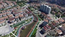 Milli Emlak'tan Ankara'da 31 milyon TL'ye satılık 4 arsa!
