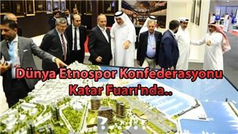 Turkey Expo Qatar, 3. kez kapılarını açıyor