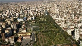 'İstanbul'da toplanma alanı sayısı 2 bin 850'ye ulaştı'