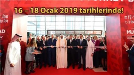 Turkey Expo Qatar Fuarı'nda projeler vitrine çıkacak