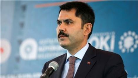 Antalya'ya üçüncü millet bahçesi yapılacak