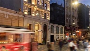 Richmond İstanbul en iyi yönetilen şehir oteli seçildi!