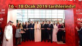 Turkey Expo by Qatar Fuarı'nda projeler vitrine çıkacak